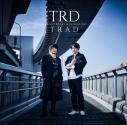 【アルバム】TRD(近藤孝行&小野大輔)/TRAD 通常盤の画像