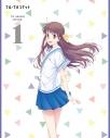 【DVD】TV フルーツバスケット Vol.1 アニメイト限定セットの画像
