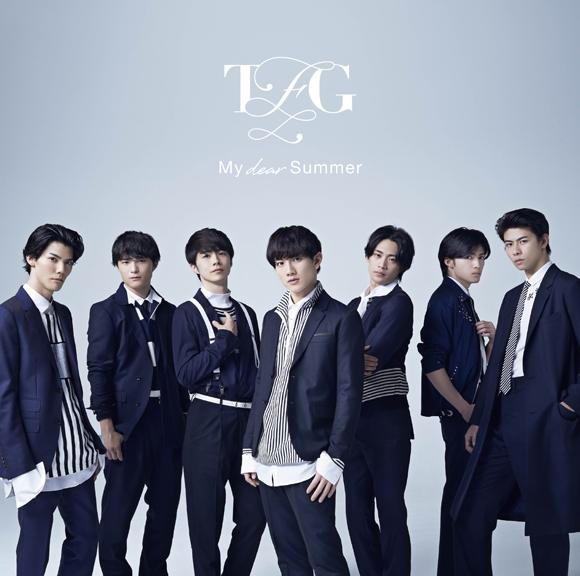 マキシシングル】TFG/My dear Su...