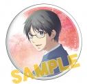 【グッズ-バッチ】この音とまれ! 缶バッジ/倉田武蔵 キービジュアルの画像