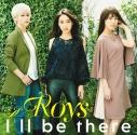 【主題歌】TV SPIRITPACT-黄泉の契り- ED「I'll be there」/Roysの画像