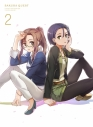 【DVD】TV サクラクエスト Vol.2の画像