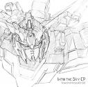 【主題歌】TV 機動戦士ガンダムユニコーン RE:0096 OP「Into the Sky」/SawanoHiroyuki[nZk] 期間生産限定盤の画像