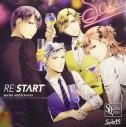 【キャラクターソング】SQ SolidS RE:START シリーズ6の画像