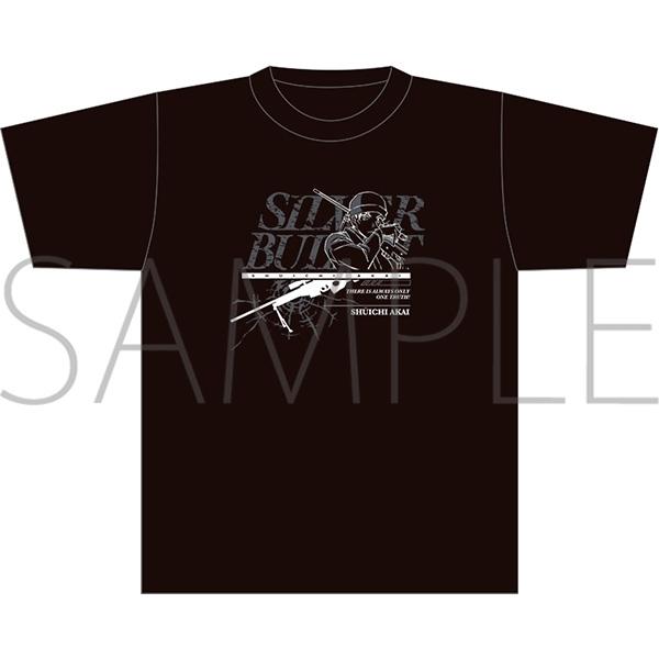 名探偵コナン Tシャツ/赤井_0