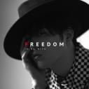 【マキシシングル】入野自由/FREEDOM 通常盤の画像