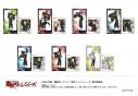 【グッズ-クリアファイル】東京リベンジャーズ キャラ映えクリアファイルコレクションの画像