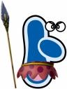 【マキシシングル】映画ドラえもん 新・のび太の日本誕生 スペシャル応援ソング ウンタカ!ドラドラ団 ウンタカダンスの画像