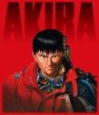 【Blu-ray】映画 AKIRA 4K REMASTER EDITIONの画像