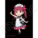 【グッズ-カードケース】きゃらスリーブコレクション マットシリーズ ケムリクサ りな(No.MT635)の画像