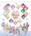 【Blu-ray】イベント プリパラ&キラッとプリ☆チャン Winter Live 2020の画像