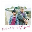 【主題歌】TV ブラッククローバー OP「JUSTadICE」収録シングル Re: Re: Love 大森靖子feat.峯田和伸/大森靖子 LIVE DVD付 BOYZ&GIRL'S盤の画像
