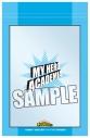 【グッズ-その他】僕のヒーローアカデミア ストックバッグ「轟 焦凍」の画像