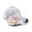 【グッズ-ぬいぐるみ】Fate/Grand Order Design Produced by Sanrio そいねっころんぬいぐるみ マーリンの画像