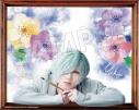 【グッズ-カード】MANKAI STAGE『A3!』 ~WINTER 2020~ 3.キャンバスアート(御影 密:植田圭輔)【二次受注】の画像