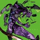 【マキシシングル】高橋洋子/残酷な天使のテーゼ/魂のルフランの画像