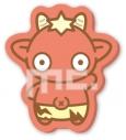 【グッズ-マグネット】ミイラの飼い方 マグネッツ コニーの画像