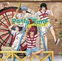 【主題歌】OVA 新テニスの王子様 vs Genius10 ED「Party Time」/立海ヤング漢の画像