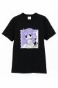 【コスプレ-コスプレアクセサリー】アズールレーン キャラプリントTシャツ/ユニコーンの画像