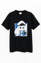 【コスプレ-コスプレアクセサリー】アズールレーン キャラプリントTシャツ/エンタープライズの画像