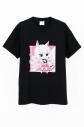 【コスプレ-コスプレアクセサリー】アズールレーン キャラプリントTシャツ/加賀の画像
