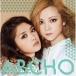 TV 戦国コレクション OP「目をとじてギュッしよ」/ABCHO 初回生産限定盤