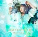 【アルバム】KOTOKO/tears cyclone -醒- 通常盤の画像