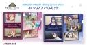 【グッズ-クリアファイル】KING OF PRISM -Shiny Seven Stars- A4クリアファイルセット レオ&ユウ セットの画像