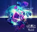 【アルバム】BanG Dream! バンドリ! Roselia Wahl Blu-ray付生産限定盤の画像