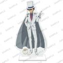 【グッズ-スタンドポップ】名探偵コナン アクリルスタンドフィギュア トラベルVer. 怪盗キッド【再販】の画像