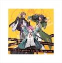 【グッズ-クッション】ヒプノシスマイク-Division Rap Battle- クッション Fling posse【再々販】の画像