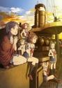 【DVD】TV ハイスクール・フリート(はいふり) 2 完全生産限定版の画像