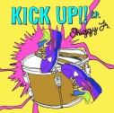 【主題歌】TV 斉木楠雄のΨ難 OP「お手上げサイキクス」収録EP KICK UP!! E.P./Shiggy Jr. 初回限定盤の画像