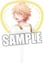 【グッズ-うちわ】うたの☆プリンスさまっ♪ うちわ Fresh Shower Ver.「四ノ宮那月」の画像