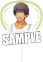 【グッズ-うちわ】うたの☆プリンスさまっ♪ うちわ Fresh Shower Ver.「愛島セシル」の画像