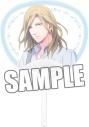 【グッズ-うちわ】うたの☆プリンスさまっ♪ うちわ Fresh Shower Ver.「カミュ」の画像