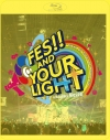 【Blu-ray】Tokyo 7th シスターズ t7s 4th Anniversary Live -FES!! AND YOUR LIGHT- in Makuhari Messe 初回限定版の画像