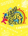 【Blu-ray】Tokyo 7th シスターズ t7s 4th Anniversary Live -FES!! AND YOUR LIGHT- in Makuhari Messe 通常版の画像