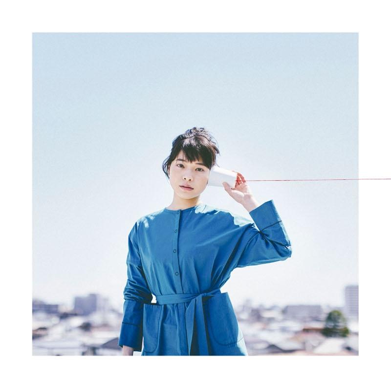 【主題歌】TV さらざんまい OP「まっさら」/KANA-BOON 通常盤