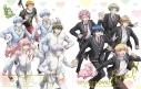 【Blu-ray】イベント 美男高校地球防衛部LOVE!FINAL!の画像