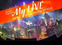 【Blu-ray】沼倉愛美/1st LIVE「My LIVE」at Zepp DiverCity 2017.08.20の画像