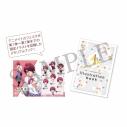 【グッズ-ムック】A3!×animate cafe Illustration book【アニメイトカフェ】の画像