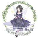 【同人CD】霜月はるか/HAMOTSUKIN BEST~Works Disc~の画像