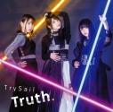 【主題歌】TV BEATLESS OP「Truth.」/TrySail 初回生産限定盤の画像