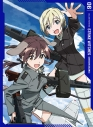 【Blu-ray】TV ストライクウィッチーズ ROAD to BERLIN 第6巻の画像