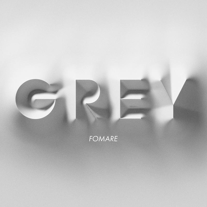 【主題歌】TV ゴールデンカムイ 第三期OP「Grey」/FOMARE 通常盤