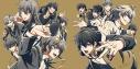 【Blu-ray】TV ヒプノシスマイク-Division Rap Battle- Rhyme Anima 5 完全生産限定版の画像