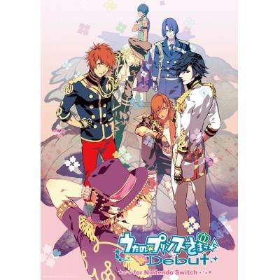 【NS】うたの☆プリンスさまっ♪Debut for Nintendo Switch アニメイト限定セット