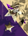 【Blu-ray】TV ジョジョの奇妙な冒険 スターダストクルセイダース エジプト編 Vol.3の画像