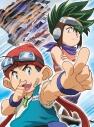 【Blu-ray】TV 爆走兄弟レッツ&ゴー!!MAX Blu-ray BOXの画像